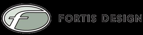 Fortis Logo'
