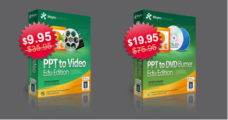 $9.95/$19.95 PowerPoint Software'