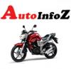 Company Logo For AutoInfoz.Com'