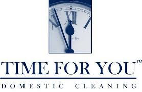 Company Logo For Time For You'