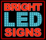 Bright LED Signs'