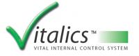Business Fraud Prevention, LLC - The Vitalics System Logo
