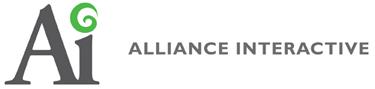 Alliance Interactive Logo'