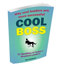 cool boss book