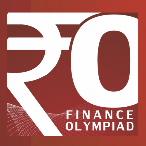 Company Logo For National Finance Olympiad'