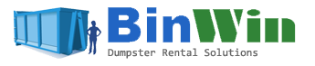 BinWin.com dumpster rentals'