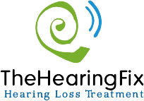 The Hearing Fix'