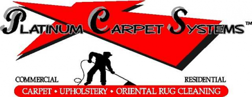 Platinum Carpet Systems'