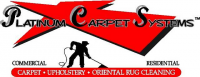 Platinum Carpet Systems
