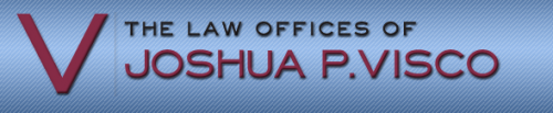 The Law Offices of Joshua P. Visco'