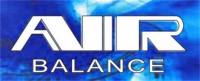 Air Balance Footwear Logo
