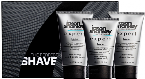 The Jason Shankey Expert 'Perfect Shave' Gift Set'