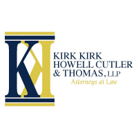 Kirk, Kirk, Howell, Cutler & Thomas Logo