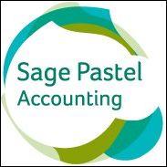 Sage Pastel Logo