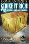 Treasure Hunting and Lost Treasures.'
