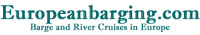 Europeanbarging Logo