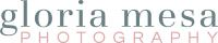 Gloria Mesa Photography Logo