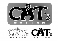 Cat's Bottom Merchandise