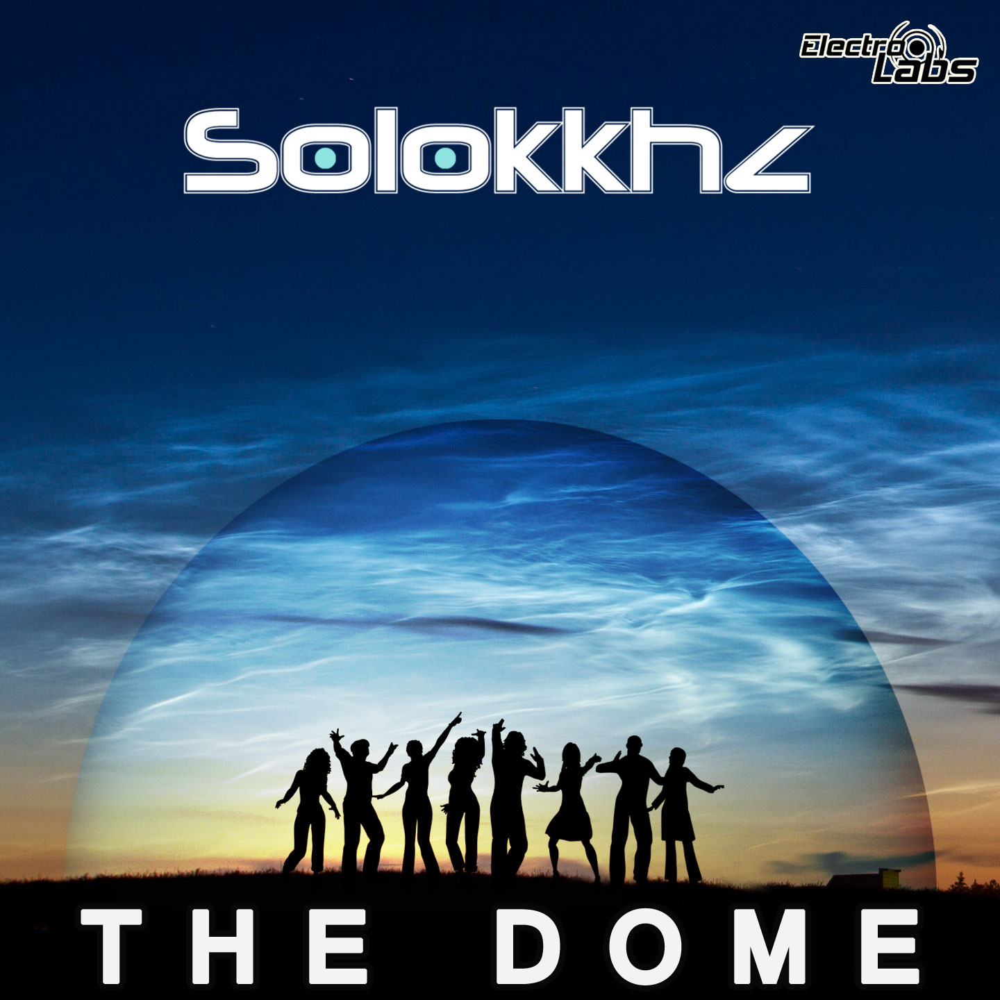 Solokkhz - The Dome EP