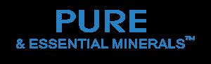Company Logo For Pure & Essential Minerals'