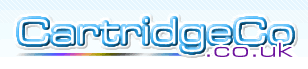 Logo for CartridgeCo'