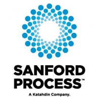Sanford Process Corporation Logo