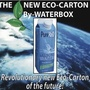 WaterBox LLC Logo