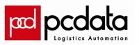 Pcdata Inc. Logo