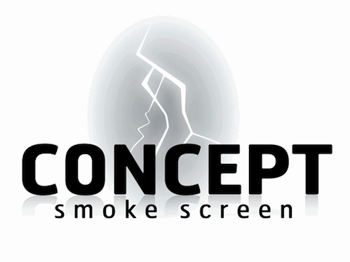 Concept Smoke Screen'