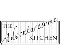 The Adventuresome Kitchen Logo