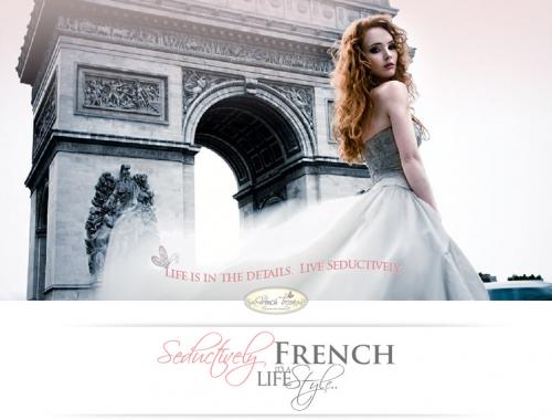 Seductively French'