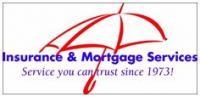 Insurance And Mortgage Services Logo