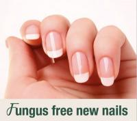 Nail Fungus'