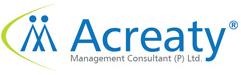Company Logo For Acreaty Management Consultant (p) Ltd'