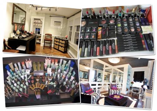 Wholesale Cosmetics'