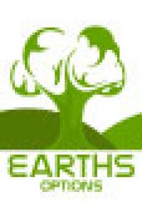 Earths Options Logo