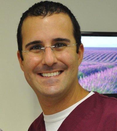 Amherst Dentist'