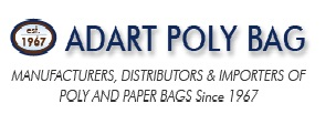 ADART POLY BAG INC'