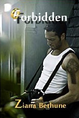 Forbidden'