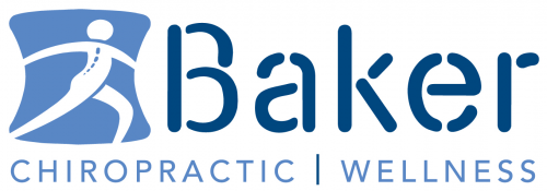 Company Logo For Baker Chiropractic ans Wellness'