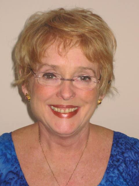 Dr. Rothlyn Zahourek, Holistic Nurse of the Year, 2013'