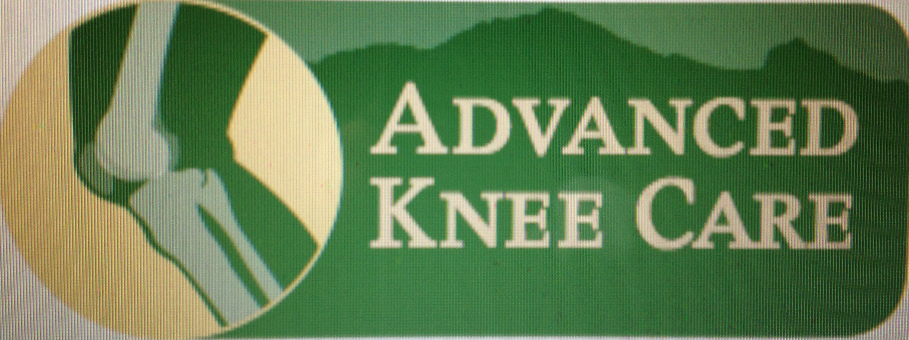 Advanced Knee Care, PC Logo
