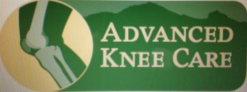 Company Logo For Advanced Knee Care, PC'