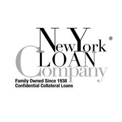 Company Logo For New York Loan Company'