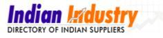 DIRECTORY OF INDIAN SUPPLIERS'