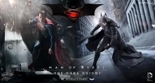 Superman vs. Batman'