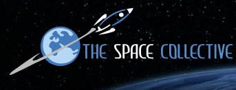 Company Logo For The Space Collective'