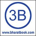 Logo for Bharat Book Bureau'