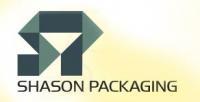 Company Logo For Shason Packaging'