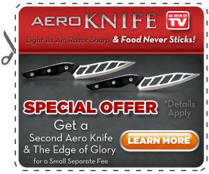 Aero Knife As Seen on TV'